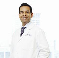 Dr. Samir Sinha
