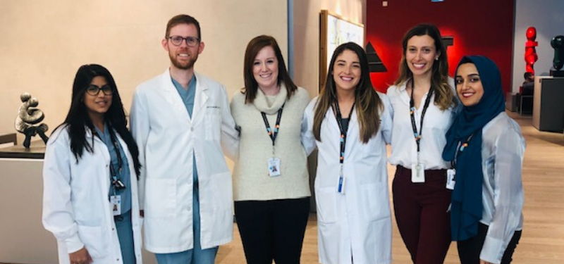 photo of Mount Sinai Physician Assistants