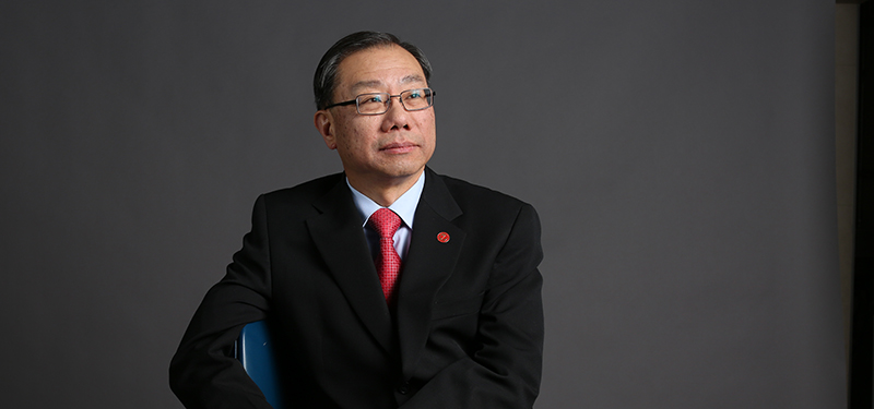 Neonatologist Dr. Shoo Lee named to the Order of Canada