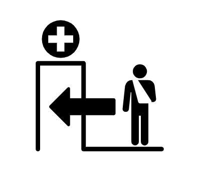 Representative icon for health system research