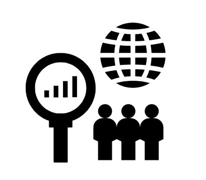 Representative icon for Population health research