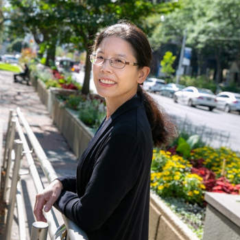 Picture of Dr. Vivian Huang