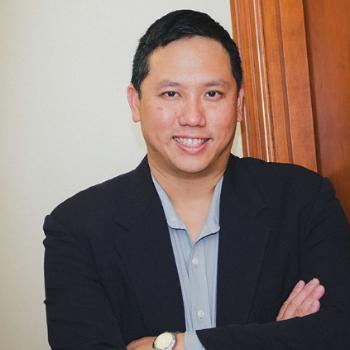 Dr. Geoffrey Nguyen