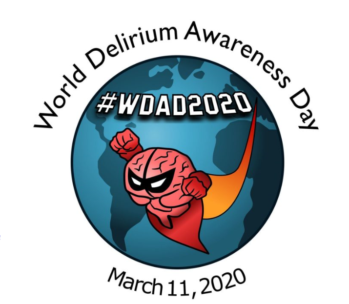 Delirium Day logo