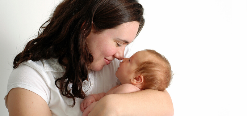 Breastfeeding helps counteract weight gain in children at high risk for obesity