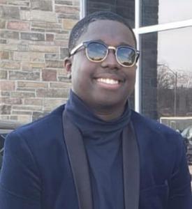 Image of Tony Osei-Appiah