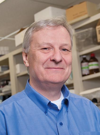 Dr. Jim Woodgett
