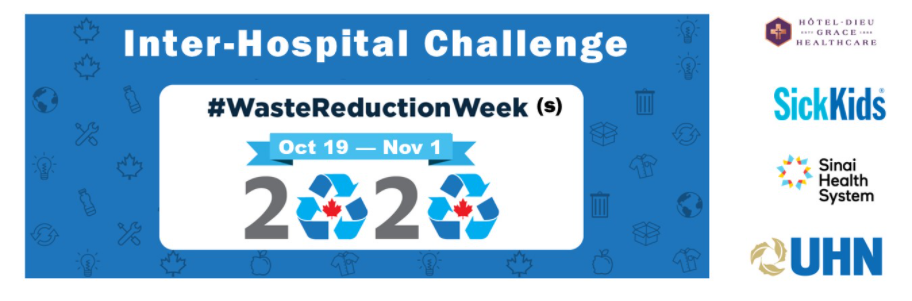waste reduction week image