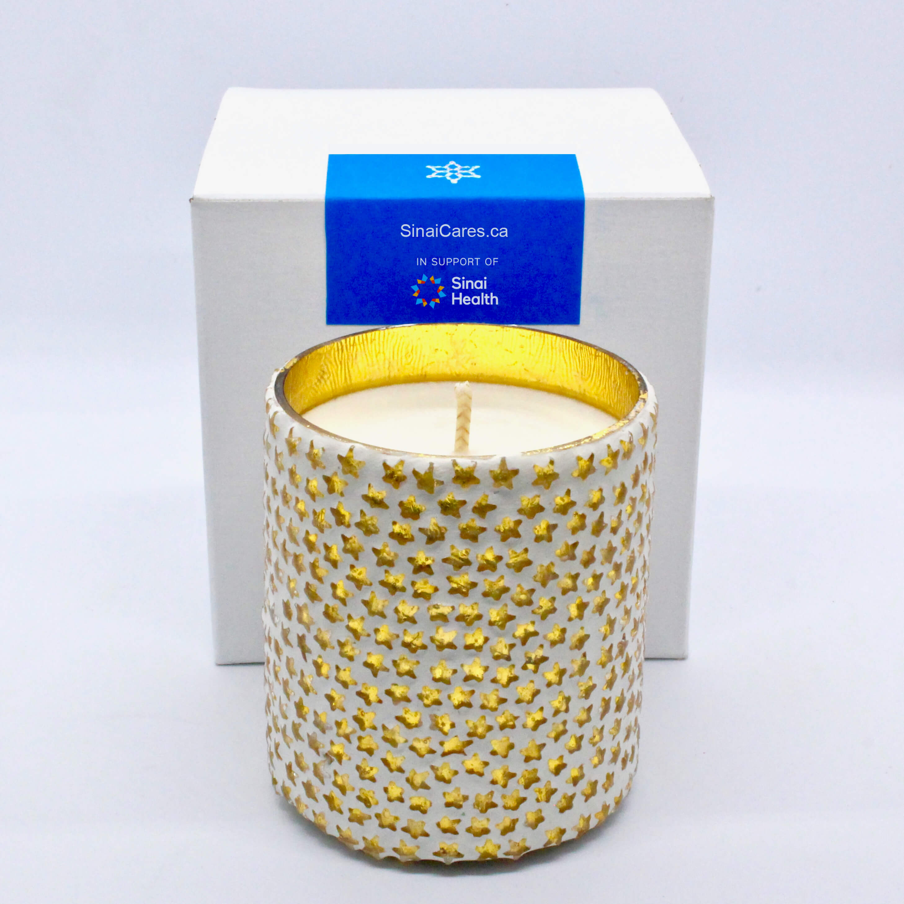 exclusive aromatherapy candle
