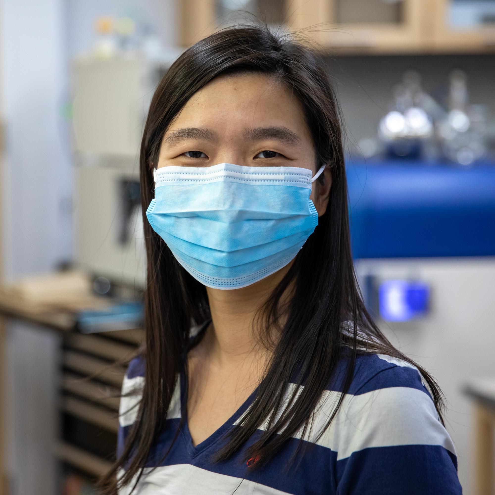 Cassandra Wong