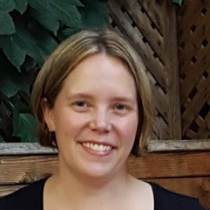 Sarah Hutchinson