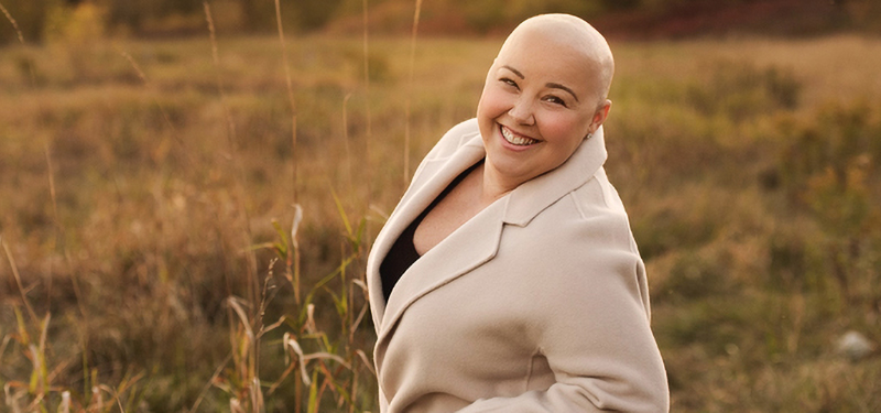 Living with cancer: coping tips and shared experiences