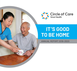 Circle of Care Annual Report 2019/20
