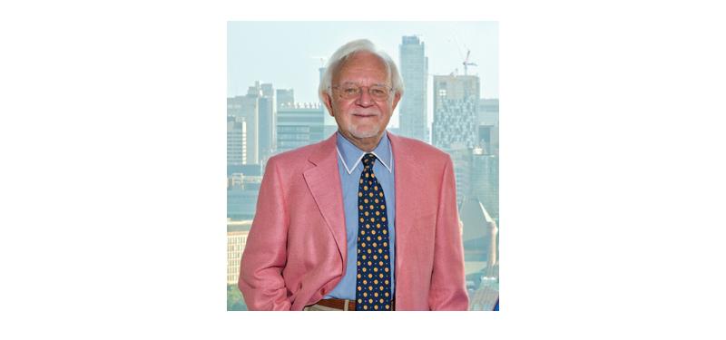 In memory of Joseph Lebovic, O.C., C.M., PhD