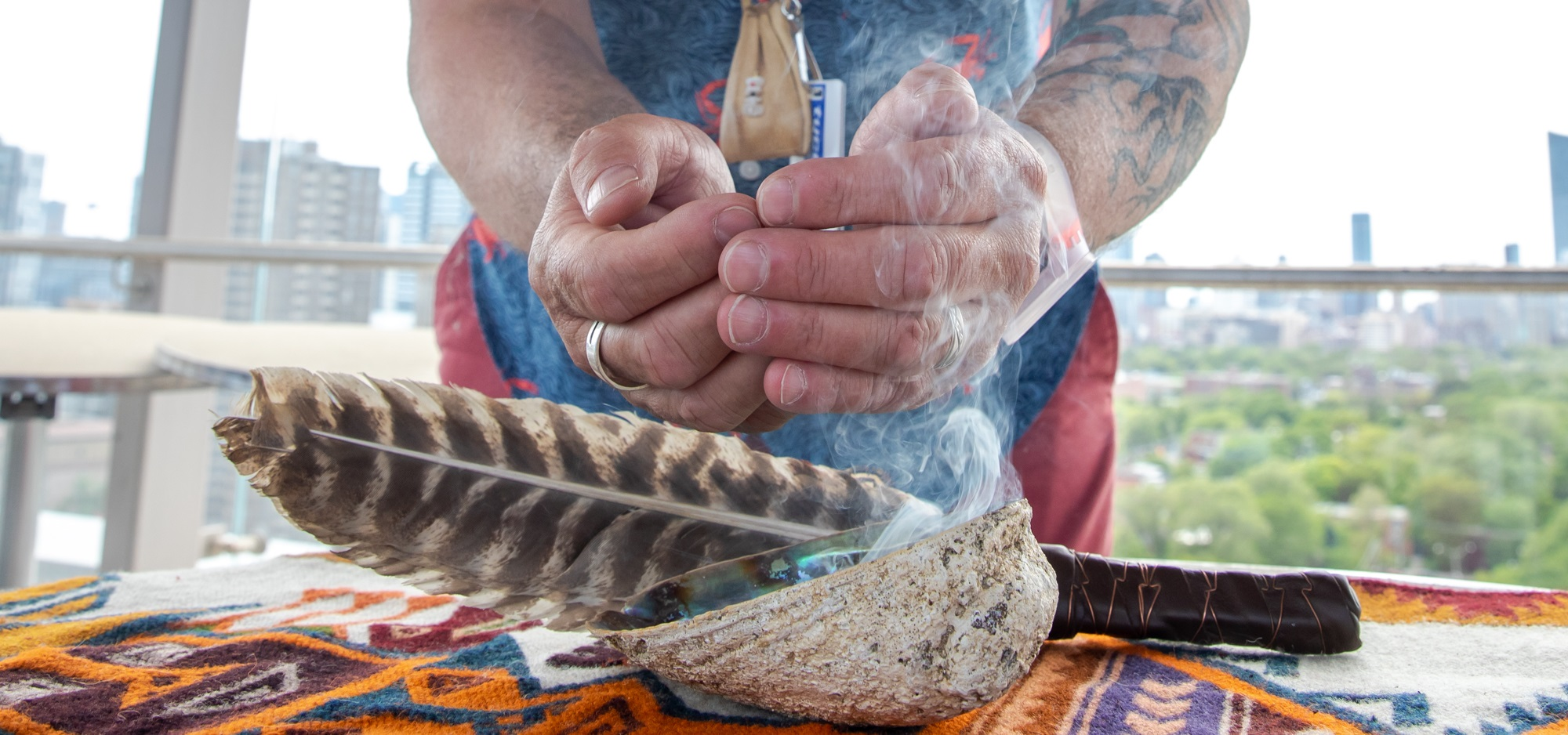 Supporting Indigenous patients in navigating the cancer care journey