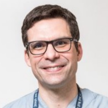 Dr. Paul Kuzyk