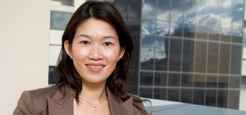LTRI joins 'data revolution' effort with the University of Toronto
